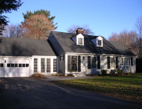 Madison, CT  Complete Renovation and Addition